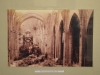 Kaliningrad (Königsberg). Foto d'archivio (1950) che mostra le condizioni disastrate della cattedrale dopo la II Guerra Mondiale.